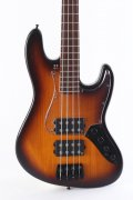 Sandberg California I TM2 4 String Tobacco Burst Matte