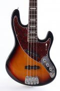 Sandberg California II Umbo 4 String - Three Tone Sun Burst Gloss