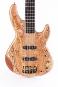 Sandberg Panther TT-5 Spalted Maple top