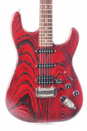 Sandberg California I ST-H Voodoo Red