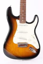 Sandberg California I ST-S Tobacco SunBurst Gloss