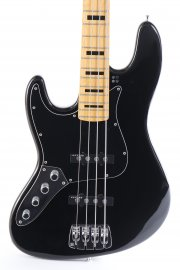 Sandberg California I TT-4 Black Gloss – Left Hand
