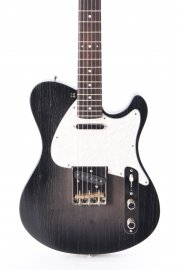 Sandberg California II DC BlackBurst Matte