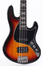 Sandberg California II TM-4 3 Tone Sunburst 4 String Bass