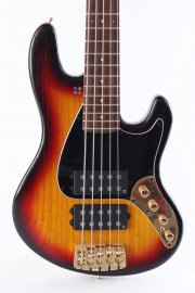 Sandberg California II TM2-5 3 Tone Sunburst 5 String