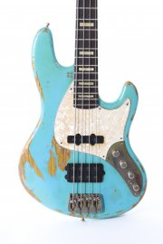 Sandberg California II TM-4 Roqueforte Blue Hard Core Masterpiece