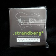 .strandberg* String Sets