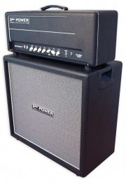 Switchback 3x12 Cabinet