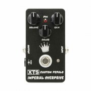 XTS Imperial Overdrive