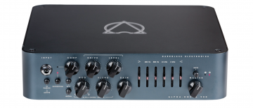 Darkglass Alpha Omega Bass Amplifier