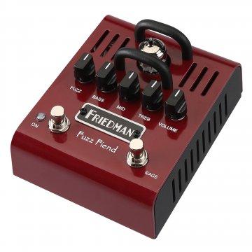 Friedman Fuzz Fiend Pedal