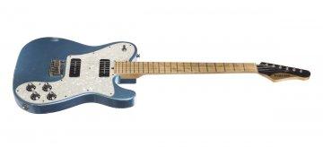 Friedman Vintage T Guitar Buttercotch Blonde