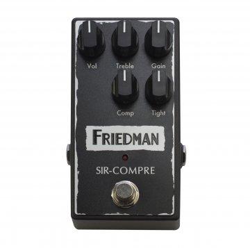 Friedman Sir-Compre Pedal