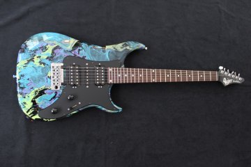 Vigier Excalibur Supra Rock Art