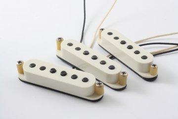 Andreas Kloppmann AlNiCo Single Coils Stratocaster