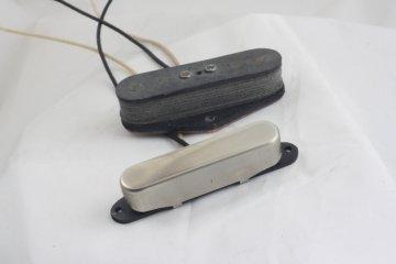 Andreas Kloppmann AlNiCo Single Coils Telecaster