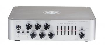 Darkglass Microtubes 900 V2 Bass Amplifier