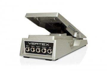 Vertex Stereo Volume Pedal