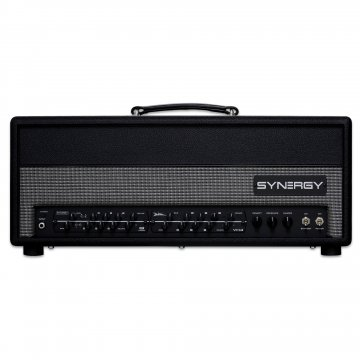 Synergy Syn-50 Amplifier
