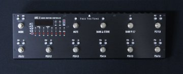 ARC-3 Routing Controller