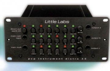 Littlelabs PCP Distro Rev 3.0