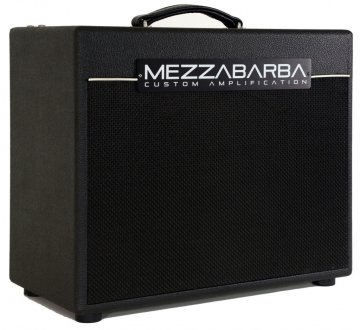 Mezzabarba Z18 Combo