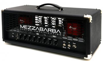 Mezzabarba M ZERO Standard