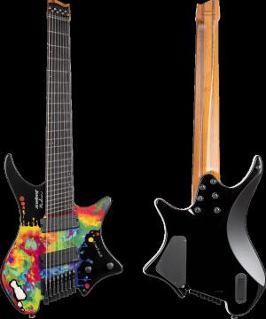 .strandberg* Sarah Longfield Signature Guitar